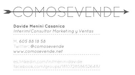 comosevende Firma Mail CS6-01