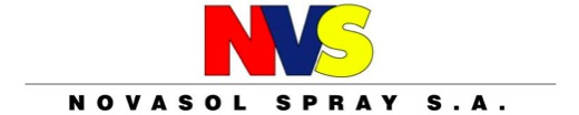 Novasolspray sl